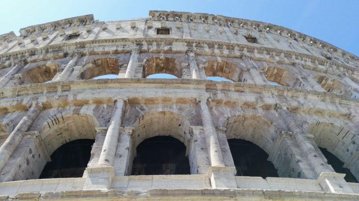 コロッセオも、ボルゲーゼ美術館も!ローマの人気の美術館の入場料が第一日曜日は無料!
