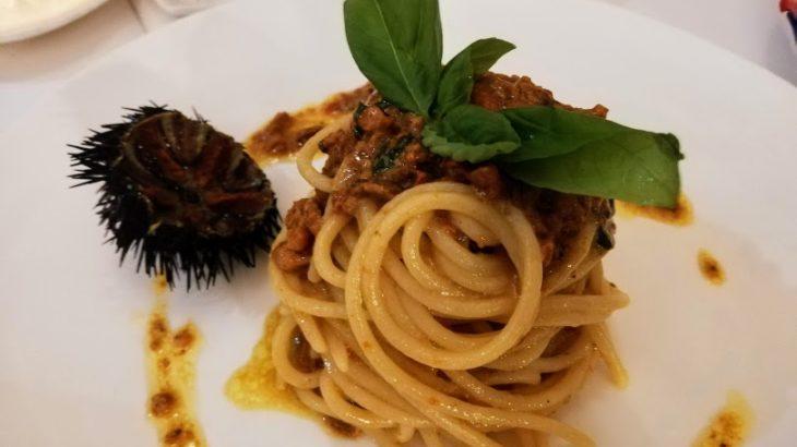 憧れのミシュラン!桐島かれんさんおすすめの素敵なオシャレなレストラン「イル・サン・ロレンツォ」