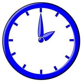 イタリアと日本の時差が一時間変わる!サマータイムはいつから、いつまで?