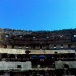 【2020年版】コロッセオの予約の裏技教えます!アリーナや地下、パノラマを楽しむ最上階チケットまで