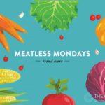 月曜日は肉ではなく豆料理でミネストローネ!環境にやさしい新しい習慣はじめませんか?