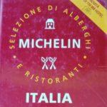 ローマのおすすめ三ツ星レストラン!ミシュランガイドイタリア2020日本人シェフ今年も一ッ星獲得!