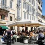 イタリア旅行で美味しいレストランを選ぶ方法!ぼったくりレストランに注意!