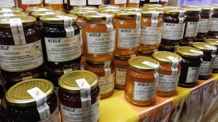 咳止めにはハチミツが効果的!本物の選び方!