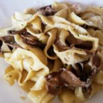 ポルチーニでパスタは簡単で美味しい!イタリア土産を有効活用